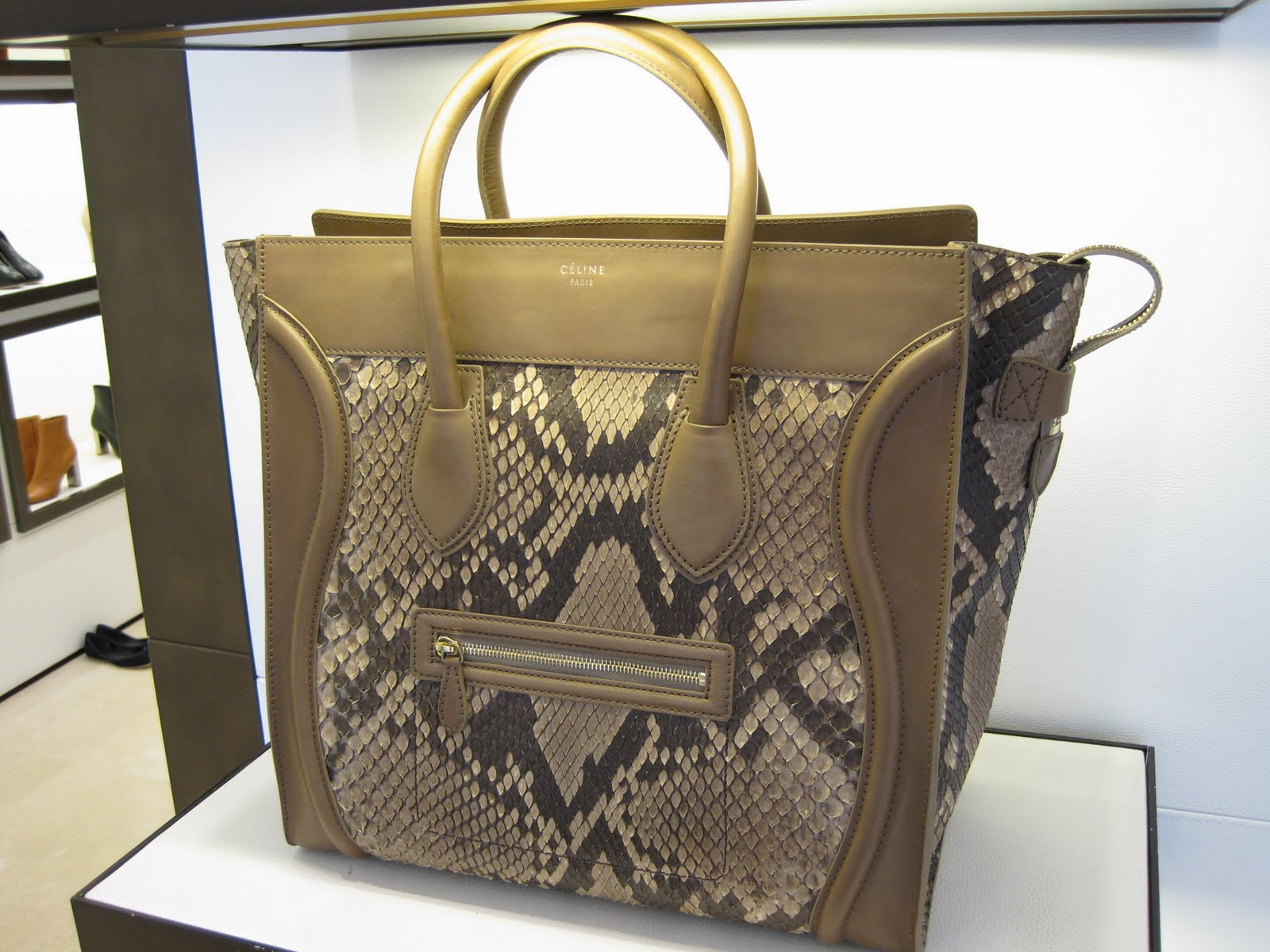 How Much Are Celine Bags