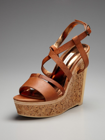 My favorite Cynthia Vincent Marlow Wedges