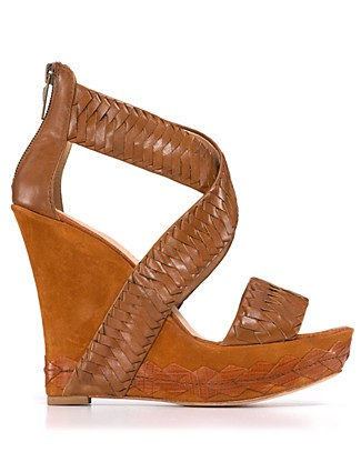 House of Harlow Wedge