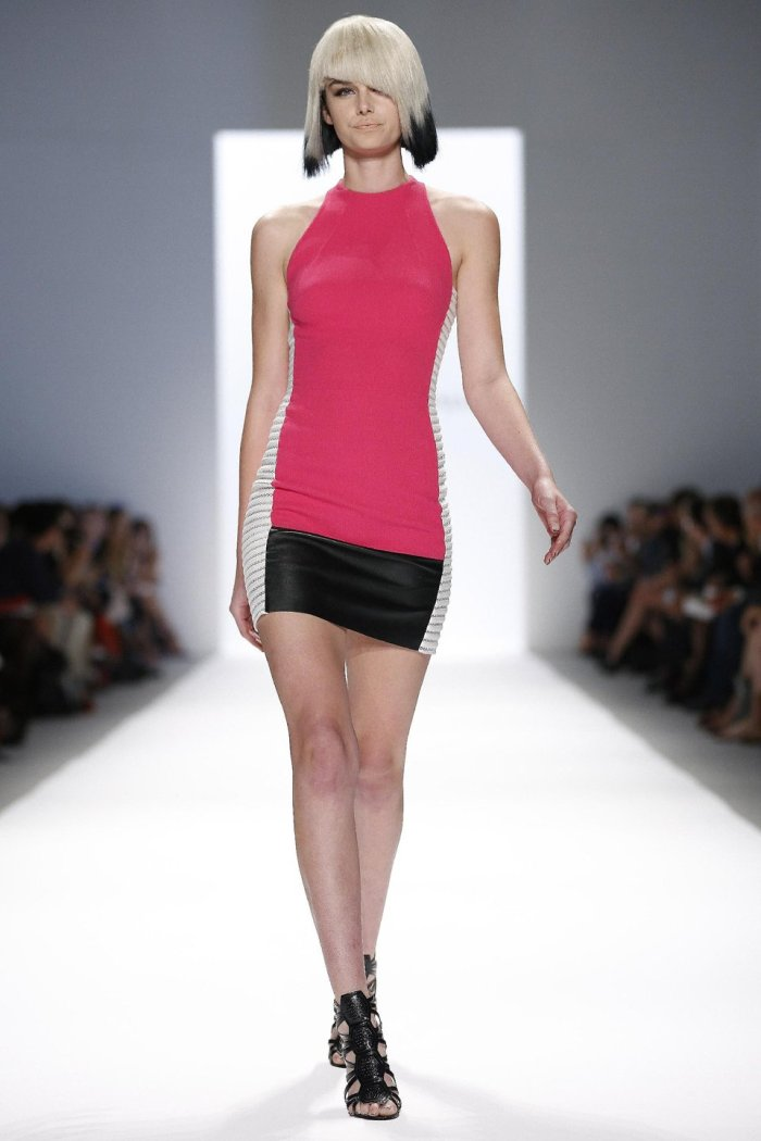 Sportswear at Carmen Marc