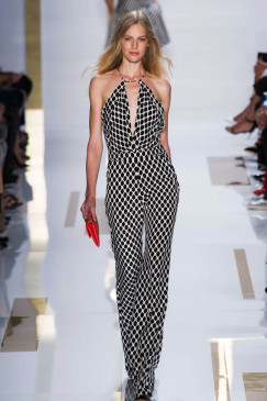 One Pieces at DVF
