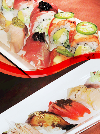 Sushi Maro