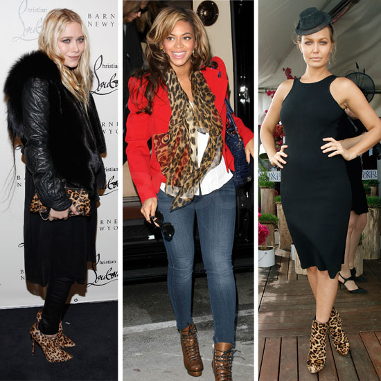 Animalistic-Accessories-Picutres-Celebrities-Wearing-Leopard-Print-Shoes-Scarves-Bags-Scope-Celebrity-Trend